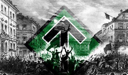 Status quo ante vai vallankumous