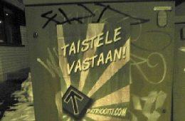 Aktivismia Jyväskylässä