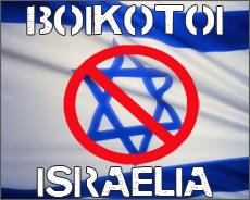 Boikotoi-israelia