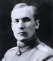 Everstiluutnantti Hans Kalm