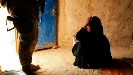 UK_naiset_Irak