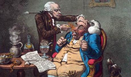 Populismi uhkaa kansakuntaa aivan kuten valeparantaja uhkaa sairastunutta.