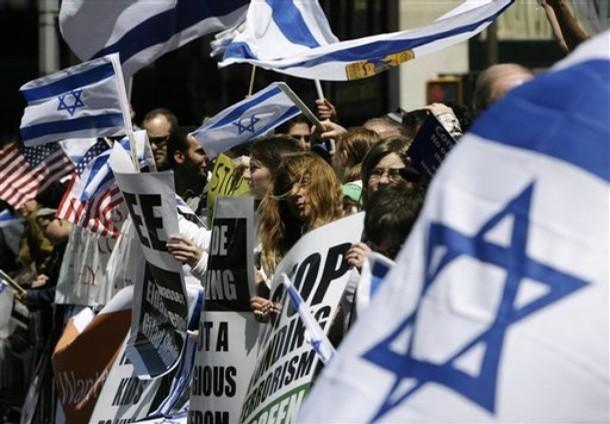 UK_Israel_day_parade