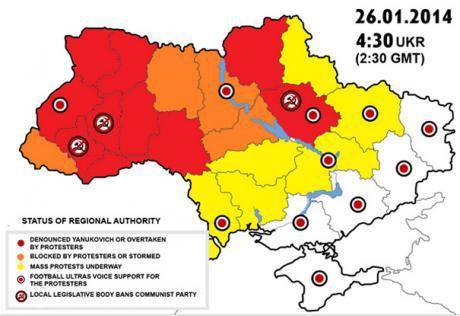 UK_Ukrainassa_kaadettu_lisaa_Lenin-patsaita