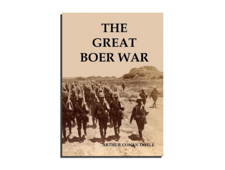 UK_Arthur_Conan_Doyle-The_Great_Boer_War