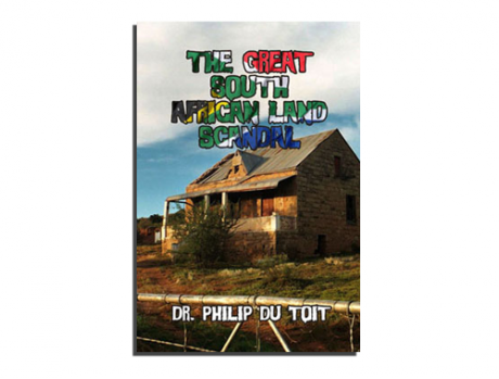 UK_Philip_Du_Toit-The_Great_South_African_Land_Scandal