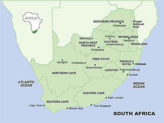 Etela Afrikka Ympyra Sulkeutuu Kansallinen Vastarinta