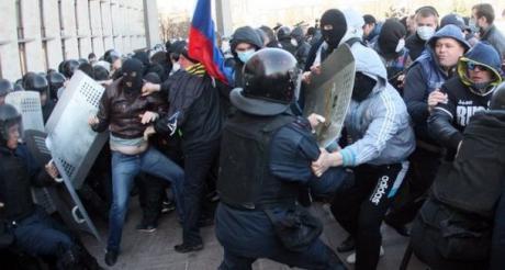 UK_mellakka_Donetski