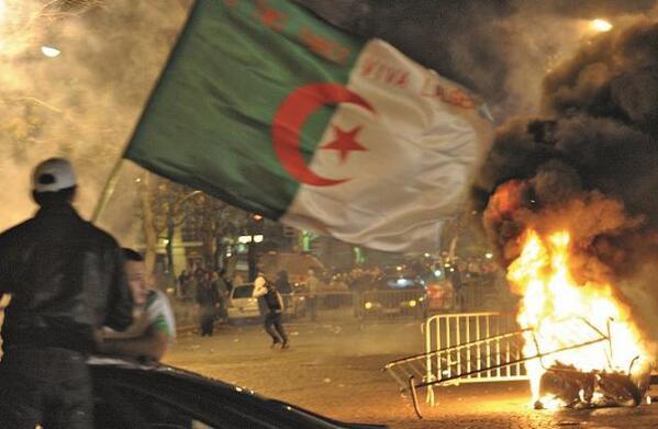 UK_Algerialaiset_mellakoivat_Ranskassa_1