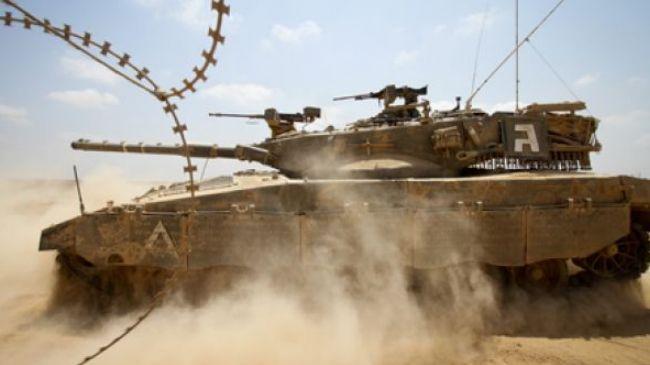 UK_Israel-Tank