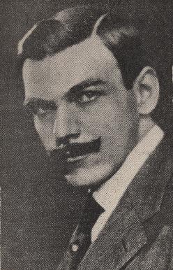 Lothrop Stoddard.
