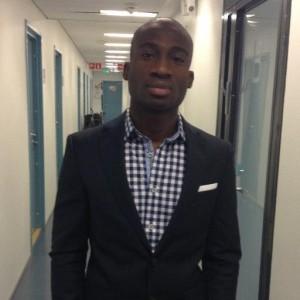 Sosiaalisessa mediassa voi tehdä myös tutkivaa journalismia. Kuvassa Lappeenrannan raiskaaja Akolade Oladejo.