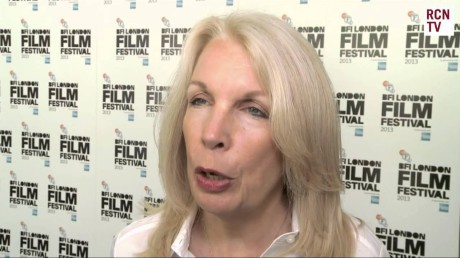 Amanda Nevill, British Film Instituten johtaja.