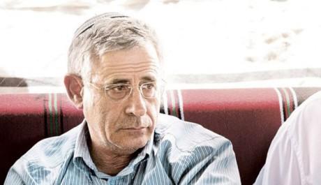 Mordechai Kedar.
