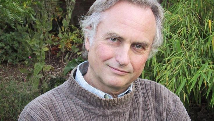 UK_Richard_Dawkins