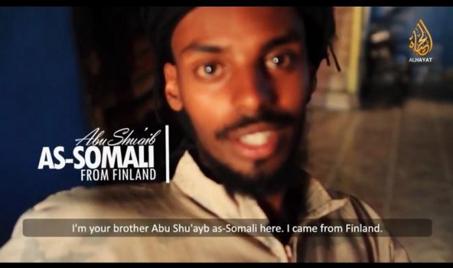 somaliisis
