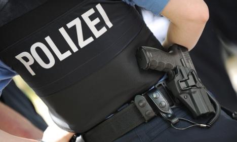 UK_Saksan_poliisi