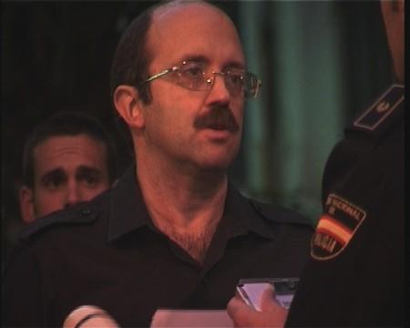 Antonio Vicedo Valdes.
