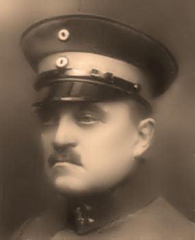 Oscar Sivén.