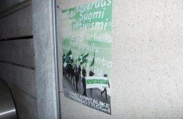 Aktivismia pääkaupunkiseudulla