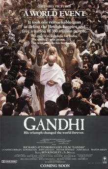 AK_Gandhi_juliste