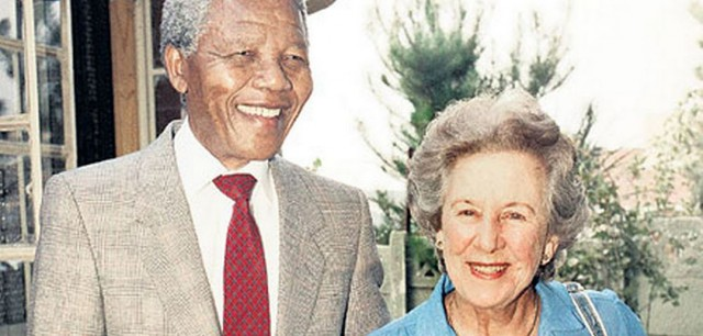 """Suzmania on kutsuttu harhaanjohtavasti """"apartheidin valkoiseksi viholliseksi""""."""