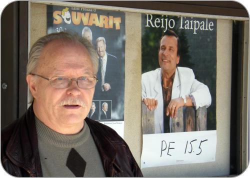 Joutjärven mukaan juutalaisten, mustalaisten, kommunistien ja prostituoitujen kohtalo Suomessa oli luultua pahempi.