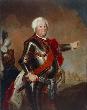 Fredrik Vilhelm I.
