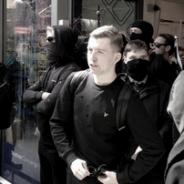 Haastattelu White Man March -tapahtumasta