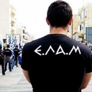 Haastattelussa kyproslainen ELAM-järjestö