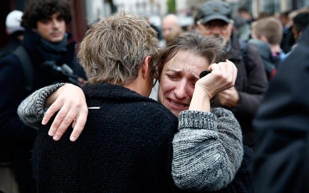 Monikulttuuri on tuonut terroristiset massamurhat Eurooppaan.