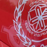Haastattelu Serbian Action -liikkeen kanssa