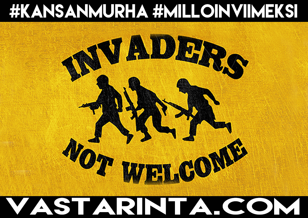 InvadersNotWelcome_web