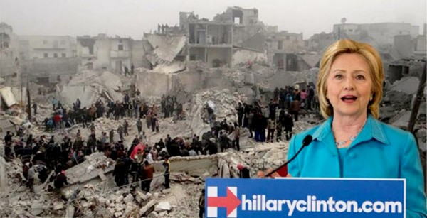 UK_Clinton_Syyria