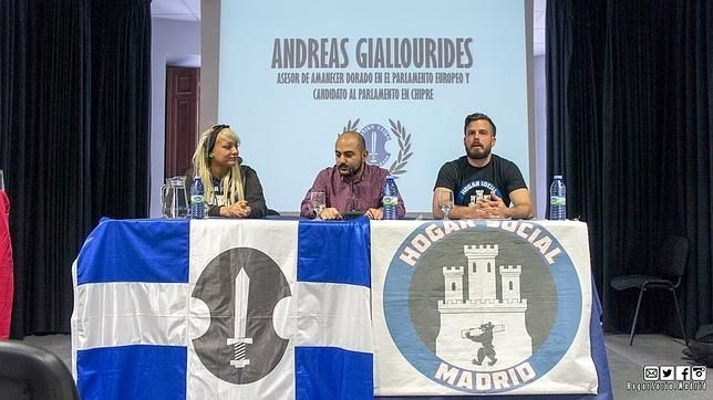 Hogar Social Madrid.