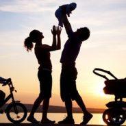 Vakaat perheet – kansakunnan paras turva