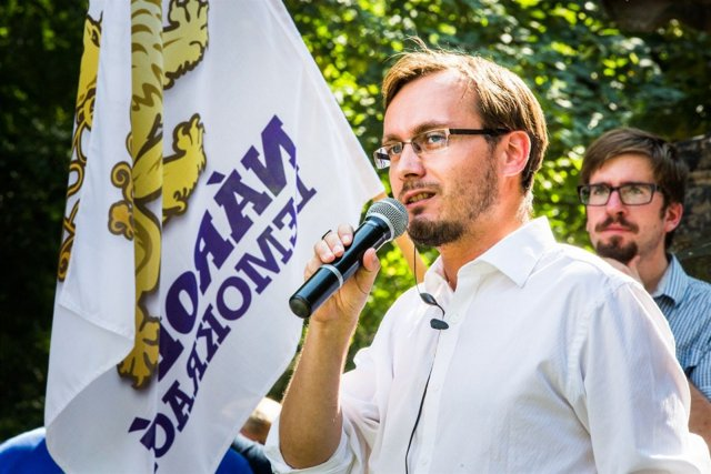 Adam B. Bartoš.