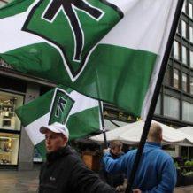 Katuaktivismia Helsingissä