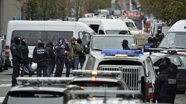 UK_poliisi_Bryssel