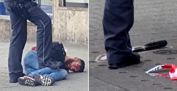 UK_syyrialainen_machete