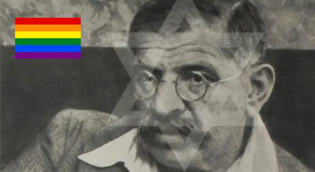 Magnus Hirschfeld – modernin homoliikkeen juutalainen isä.