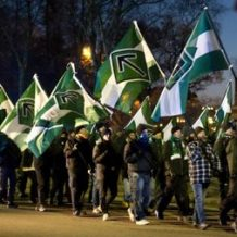 Video lisätty: Vastarintaliike marssi Helsingissä!
