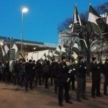 Marssimme sananvapauden puolesta Tampereella 21.10.!
