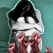 Havainnollisia tilastoja maahantunkeutujien seksuaalirikollisuudesta