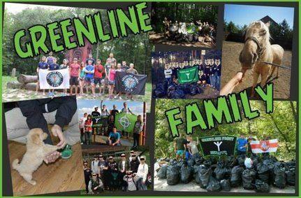 Haastattelussa Greenline Front