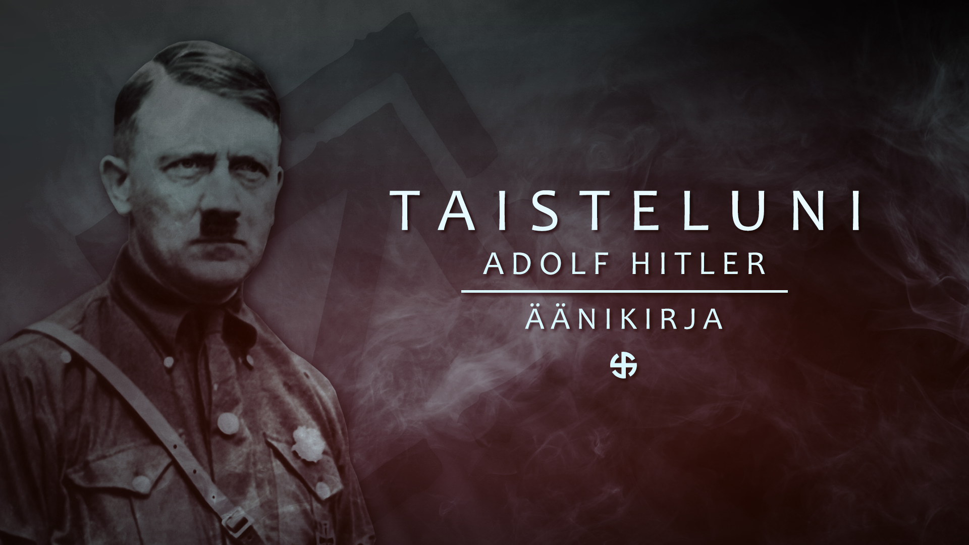 Hitler Taisteluni