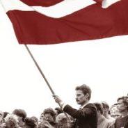 Baltian historiaa: Konstantīns Pupursin haastattelu