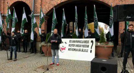 Juhani Keräsen puhe Tampereella: video ja teksti