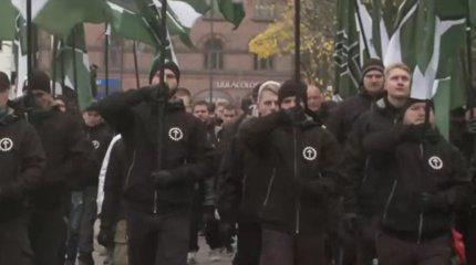 Virallinen video Tampereen marssilta julkaistu!