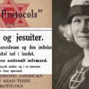 Marta Steinsvik – kiistanalainen kirjoittaja